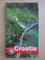 Anticariat: Calator pe mapamond. Croatia