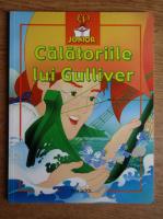Calatoriile lui Gulliver. Adaptare dupa un text original de Jonathan Swift