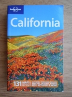 California. 131 maps detailed and easy to use