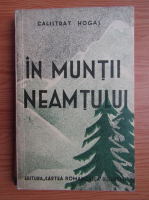 Calistrat Hogas - In muntii Neamtului (1934)