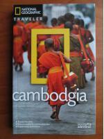 Cambodgia (colectia National Geographic Traveler, nr 13)