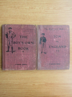 Anticariat: Camerlynck Guernier - The boy's own book. Tom in England (2 volume, 1933)