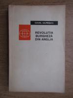 Anticariat: Camil Muresan - Revolutia burgheza din Anglia