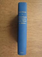 Camil Petrescu - Ultima noapte de dragoste intaia noapte de razboi (2 volume coligate, 1930-1931)