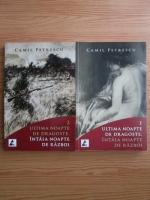 Camil Petrescu - Ultima noapte de dragoste, intaia noapte de razboi (2 volume)