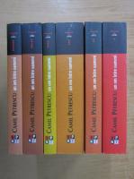Camil Petrescu - Un om intre oameni (6 volume)