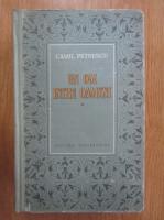 Camil Petrescu - Un om intre oameni (volumul 1)