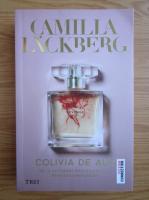 Camilla Lackberg - Colivia de aur