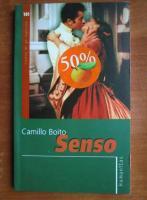 Camillo Boito - Senso