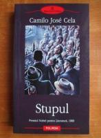 Anticariat: Camilo Jose Cela - Stupul