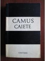Camus - Caiete