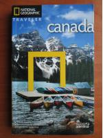 Canada (colectia National Geographic Traveler, nr. 7)