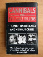 Anticariat: Cannibals and evil cult killers