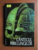Anticariat: Cantecul nibelungilor