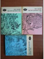 Anticariat: Cao Xue-Qin - Visul din pavilionul rosu (3 volume)