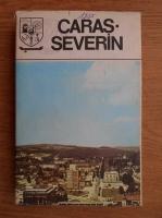 Anticariat: Caras-Severin. Monografie (judetele patriei)