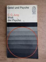 Anticariat: Carl Gustav Jung - Welt der Psyche. Geist und Psyche
