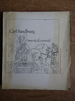 Anticariat: Carl Sandburg - Oamenii, da, oamenii!