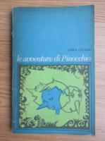 Carlo Collodi - Le aventure di Pinocchio