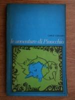 Carlo Collodi - Le avventure di Pinocchio