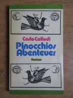Carlo Collodi - Pinocchios Abenteuer