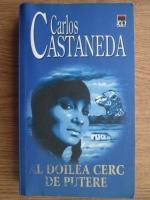Carlos Castaneda - Al doilea cerc de putere