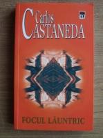 Carlos Castaneda - Focul launtric (Editura Rao, 2010)