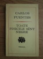Carlos Fuentes - Toate pisicile sunt negre