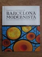 Anticariat: Carlos Giordano - Barcelona modernista