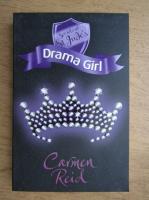 Anticariat: Carmen Reid - Secrets at St Jude's. Drama girl