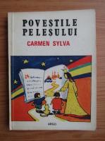 Anticariat: Carmen Sylva - Povestile Pelesului