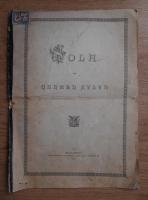 Anticariat: Carmen Sylva - Sola (1891)