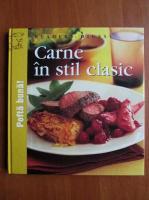 Carne in stil clasic (Reader's Digest)