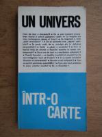 Anticariat: Carol Roman - Un univers intr-o carte