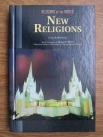Carol S. Matthews - New religions