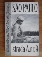 Anticariat: Carolina Maria de Jesus - Sao Paulo, Strada A, nr. 9