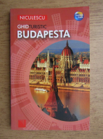 Anticariat: Carolyn Zukowski - Ghid turistic Budapesta