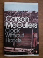 Carson McCullers - Clock without hands