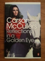 Carson McCullers - Reflections in a Golden Eye