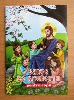 Anticariat: Carte de rugaciuni pentru copii