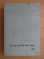 Anticariat: Cartea celor o mie si una de nopti, volumul 4. Noptile 146-248