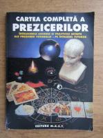 Anticariat: Cartea completa a prezicerilor