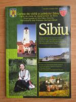 Anticariat: Cartea de vizita a judetului Sibiu