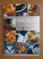 Anticariat: Cartea despre sistemul de gatire Zepter. Gourmet. Instructiuni, sugestii, retete
