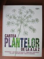 Cartea plantelor de la A la Z (Reader's Digest)