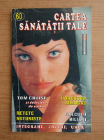 Anticariat: Cartea sanatatii tale, nr. 60