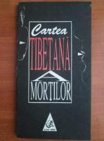 Anticariat: Cartea tibetana a mortilor