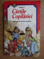 Anticariat: Cartile copilariei, bibliografie scolara completa pentru clasa I