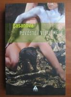 Anticariat: Casanova - Povestea vietii mele