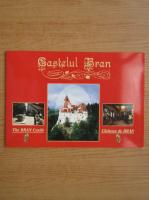 Anticariat: Castelul Bran